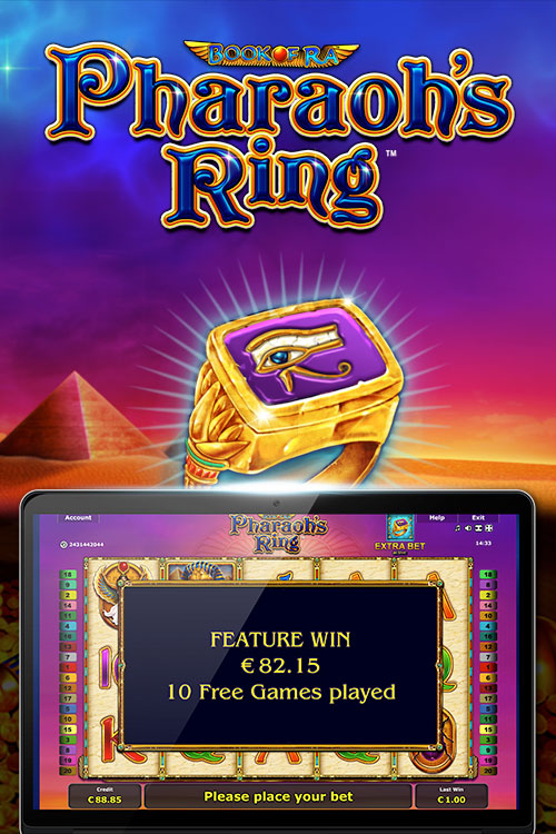 Pharoah's Ring